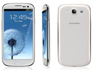 Samsung Galaxy S3 Latest Android Smartphone 300x226 Samsung Galaxy S3 Mobile Review