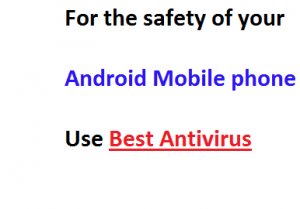 Antivirus for Android 300x209 Best 4 Antivirus for Android smartphones