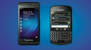 Blackberry Z10 and BlackberryQ101 300x168 Blackberry Z10 and Q10 Features