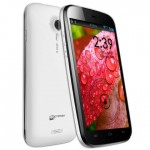 Micromax A116 Canvas HD with 5 inches screen finally launched