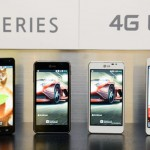 Optimus F5 and F7 unveiled by LG
