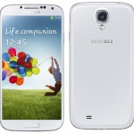 Samsung Galaxy S4 with Superb Features Announced