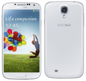 Samsung Galaxy S42 300x282 Samsung Galaxy S4 vs iPhone 5   Choosing one of the two