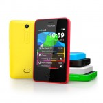 Nokia Asha 501 – Affordable and Brilliant looking mobile phone