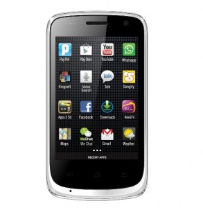 Karbonn A1+ 293x300 Best Low Budget Mobile Phones Below Rs5,000 available in June 2013