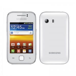 Samsung Galaxy Y 300x300 Best Low Budget Mobile Phones Below Rs5,000 available in June 2013