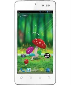 Quad Core Android smartphone S1 Titanium by Karbonn