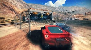 Asphalt 8 Airborne game 300x164 Asphalt 8 Airborne   Superb Racing Game Now Available for Download