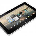 Acer Iconia A3 – Tablet with 10.1 inch HD Display Screen Announced