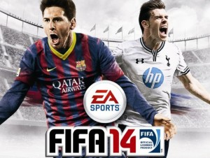 Download Fifa 14 for Android, iPhone and iPad
