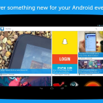 Drippler App – Get New Android Tips and Tricks Daily