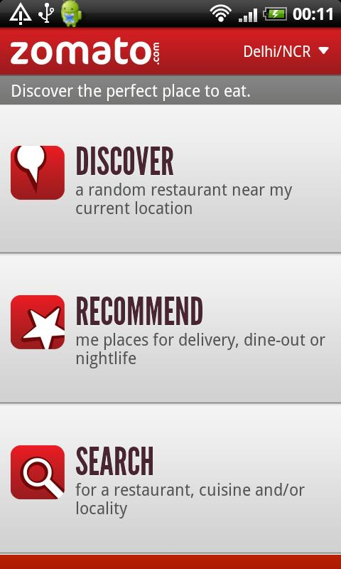 Nearest Restaurants To My Location Best
