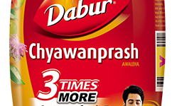 Dabur Chyawanprash - Super product for children
