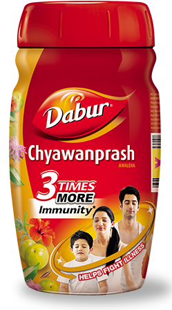 Dabur Chyawanprash How Technology Can Be Used For Improvement of Immune System of Children?