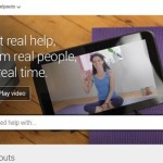 Google Helpouts – Live Paid Help Service From Real People