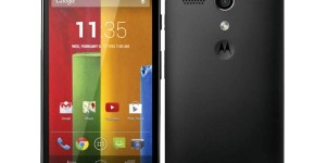 Motorola Moto G Features
