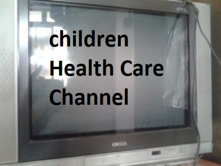 Television channel for child healthcare How Technology Can Be Used For Improvement of Immune System of Children?
