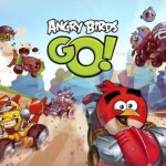 Download Angry Birds Go : Amazing Android Game Review