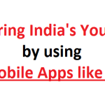 Ways to Inspire India's Youth to Vote Using Mobile Apps