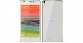 Gionee Elife S5.5 Very Thin Smartphone