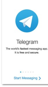Telegram Messaging App Review