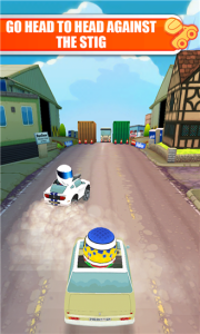 Download Top Gear : Race the Stig Game