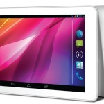 Lava IvoryS Dual SIM Tablet Launched Within Rs 10,000