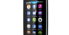 Nokia Asha 310 in Rs 4100