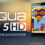 Intex Aqua i5 HD :Smartphone with Good Camera Under Rs10,000