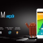 Karbonn Titanium Hexa Will Get Exclusively Available on Amazon.in