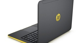 HP SlateBook PC Laptop with Android operating system