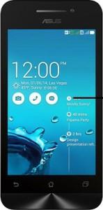 Zenfone 4 A450CG Comparison with Xiaomi Redmi 1S and Moto E
