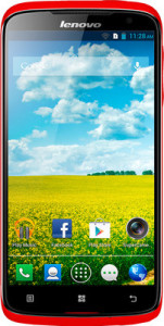 Lenovo S820: Best Android Smartphones in Rs 15000