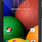 Xiaomi Redmi 1S vs Moto E vs Zenfone 4 A450CG Comparison