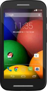 Comparison of Zenfone A450CG and  Xiaomi Redmi 1S with Moto E