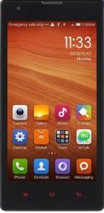 Xiaomi Redmi1S comparison with Moto E and Zenfone 4 A450CG