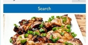 Search Restaurants or Businesses with ASKME App