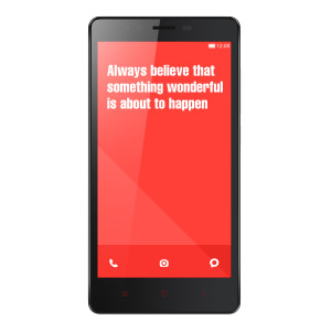 Redmi Note and Zenfone 5 Comparison