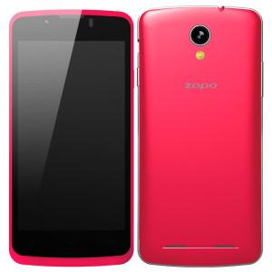 Zopo Zp 580 Smartphone