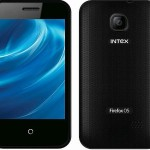 Intex Cloud FX: Firefox Smartphone Launched at Price Rs 1,999