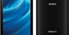 Intex Cloud FX Features Specs Review