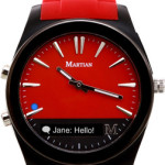 Martian Notifier Smartwatch Features [Priced at Rs 9,999]