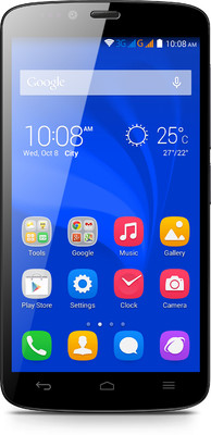 Best Android Smartphone with 5 inch screen within Rs 7000