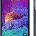 Google Nexus 6 vs Samsung Galaxy Note 4 Comparison