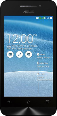 Christmas Week Rs 1000 Discount on Asus Zenfone 4