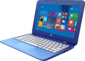 HP Stream 11 d023tu Notebook Features, Price and Other Details