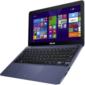 Asus EeeBook Best NetBook in Rs 15000