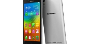 Register for Second Flash Sales of Lenovo A6000