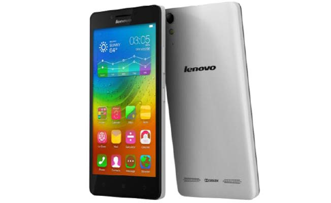 Register Now For Second Flash Sales Of Lenovo A6000