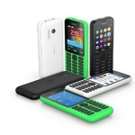Nokia 215 and 215 Dual SIM Affordable Mobile Phones Unveiled